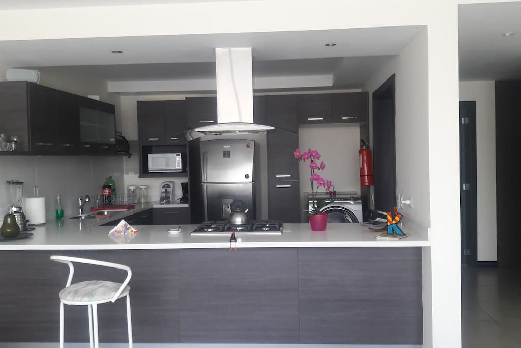 Apartments For Rent In Quito Ecuador