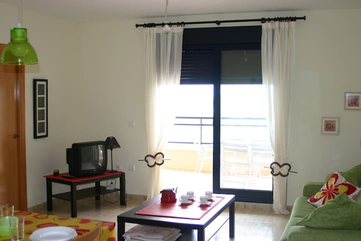 Apartamento playa TORRENOSTRA (CS) - Torreblanca - Apartment