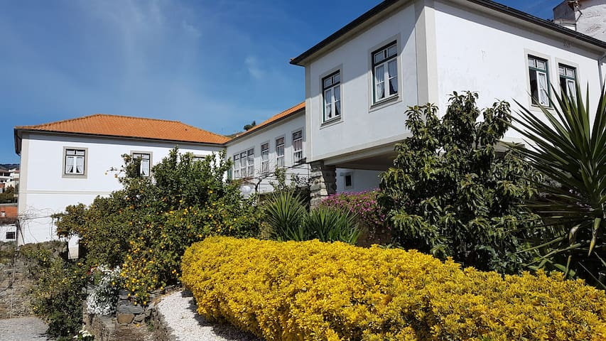 Quinta da Travessa - Região do Douro