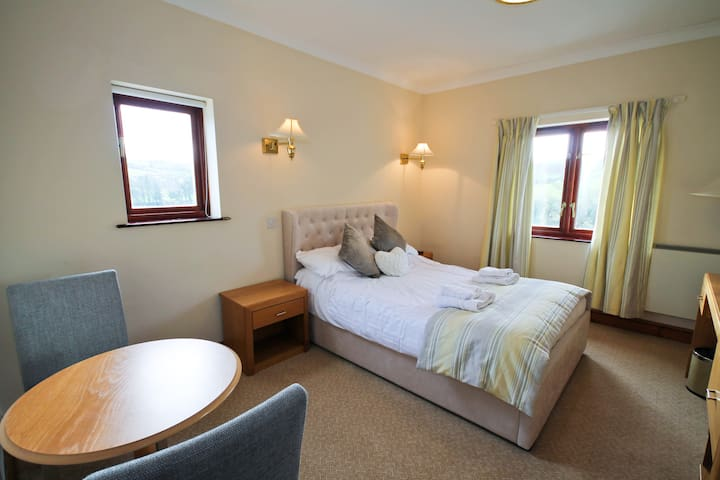 Llety Ceiro Country Guest House Deluxe Room