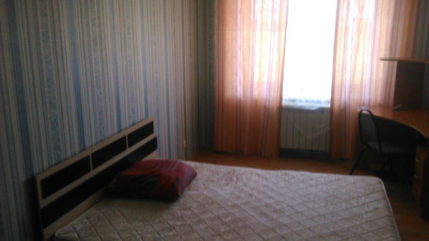 Недорогая современная квартира - Smolensk - Appartement