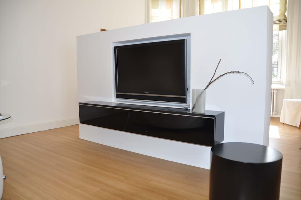 Fernseher/ TV