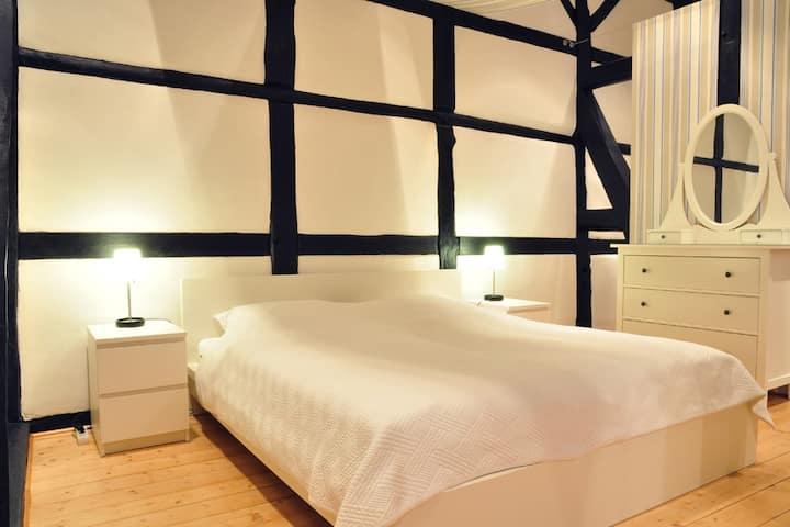 """Friesland"" - large lovely suite"