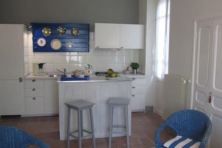 La felice casa di nonno Battistino - Apricale