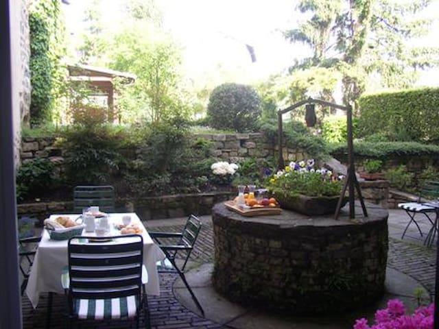entro le mura, b&b in città alta - Bergamo - Bed & Breakfast