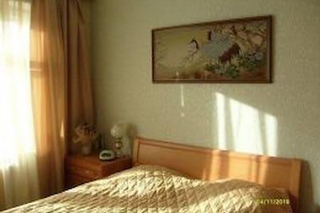 Сдам 3х комнатную квартиру  - Beloretsk - Apartament