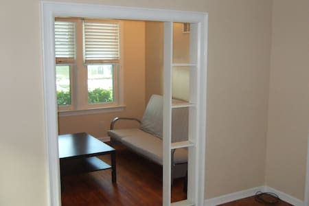 One bedroom apartment - furnished - Jersey City - Apartment