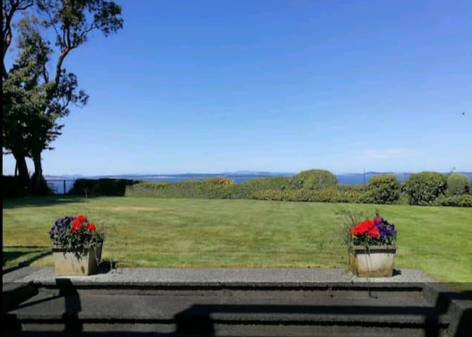 Victoria,美丽的海岸花园