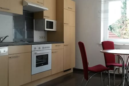 spacious flat at the lakeside - Sekull - Apartment