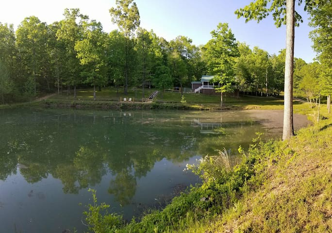 Tranquility in Tennessee