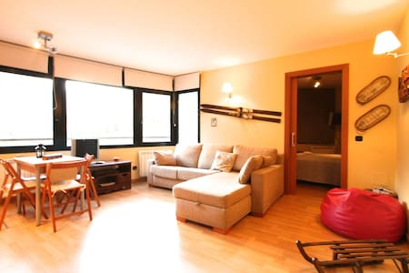 Great flat in Incles, Grandvalira - El Tarter - Wohnung