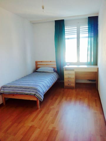 Quiet Room - Neuenhof - Apartmen