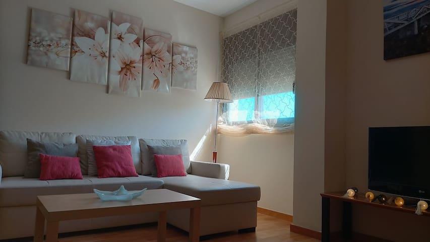 El Niu - Apartamento turístico