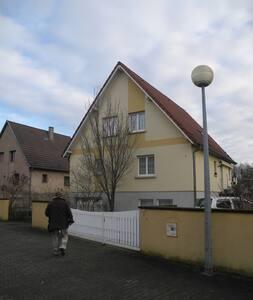 Chez Clarisse et Alain - Ostwald