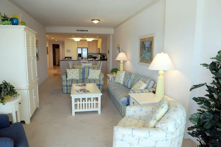 Sea Breeze  908-Living Room Furniture