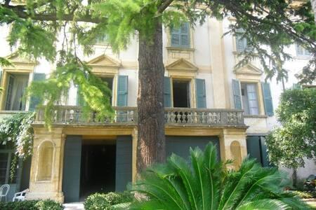 XVIIIth century Venetian villa - Toscolano-maderno