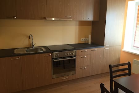 Apartment 12 km from Rakvere