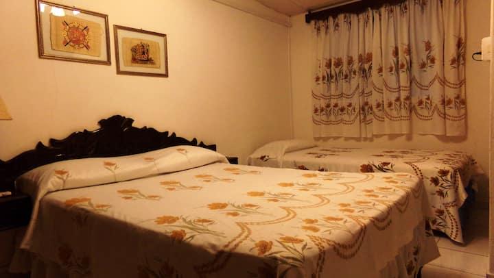 Hostales Yaneva - Casa Yaneva Hab.101