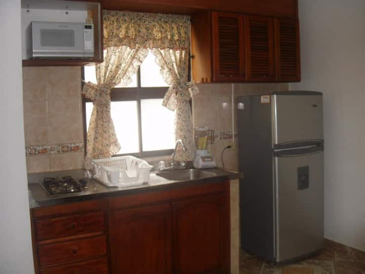 Apartment for rent in Barranquilla 6