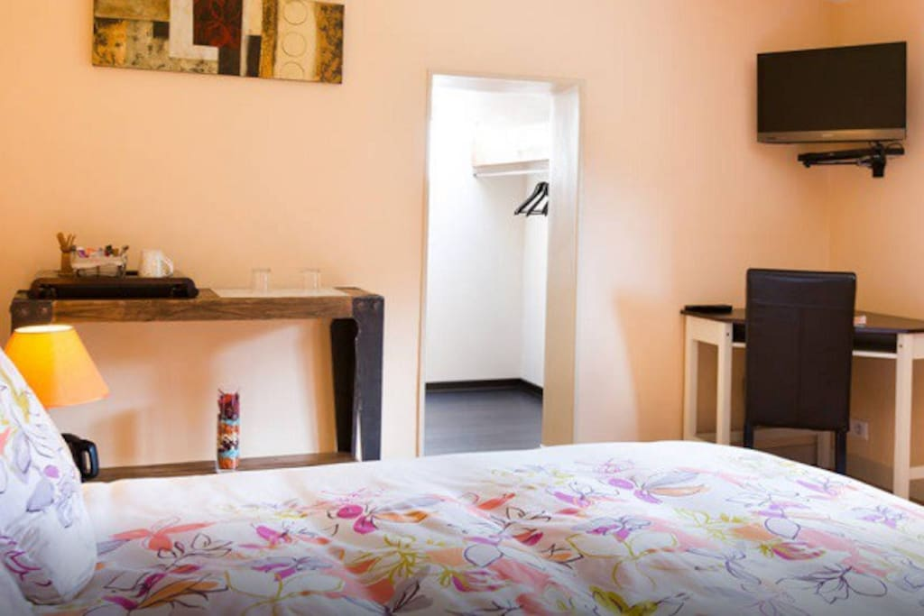 Charme et calme pr s aix les bains chambres d 39 h tes for Chambre d hote aix