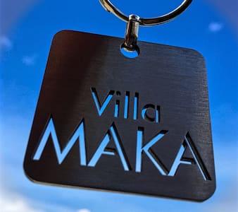 Villa MAKA Panoramic Sea View - Balchik