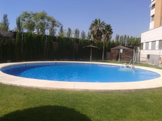SENTIRSE COMO EN CASA - Cordova - Apartmen