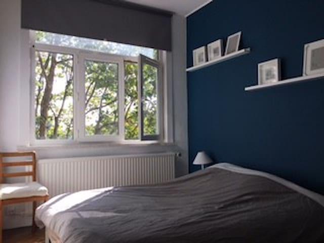Appt 2/3 pers a 5 min vieux Lille - Lambersart - Apartamento