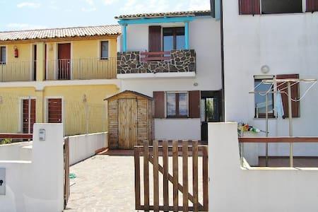 Villetta a schiera Loc. Sottotorre - Calasetta - Villa