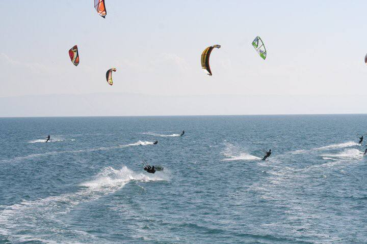 Small Apartmen in Falerna-Kitesurf - Falerna - Pis