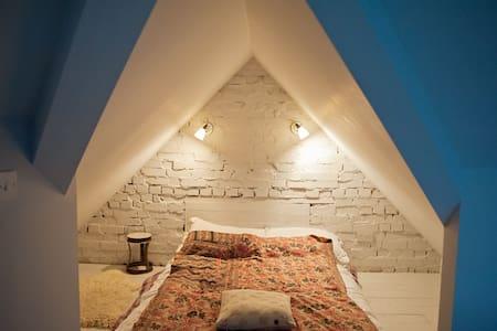 Stunning NY loft style S/C studio  - Londres