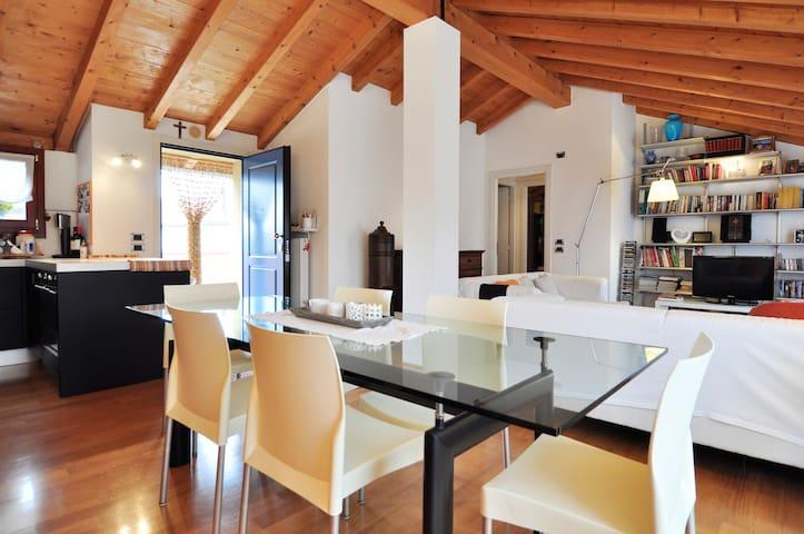 Giorgio & Daniela - Treviso - Apartment
