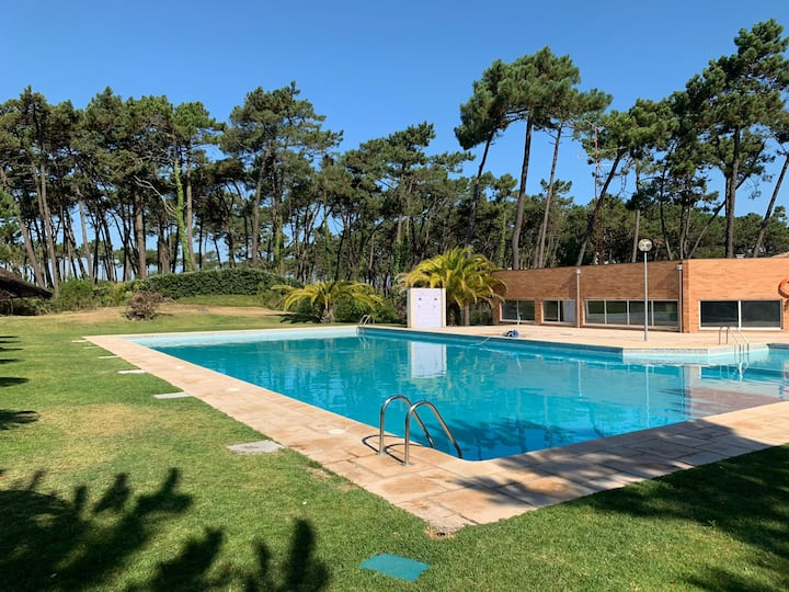 Ideal Oceanside Vacation House w/ Pool & Spa |Ofir