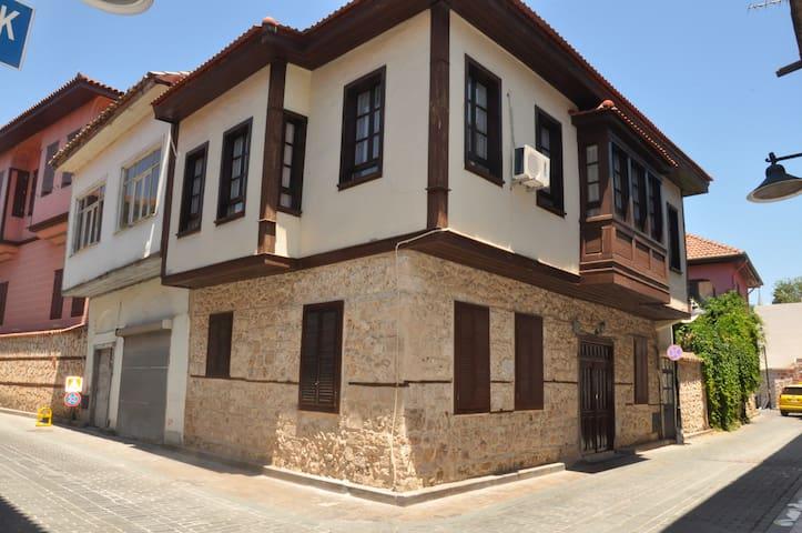Osmanlı house