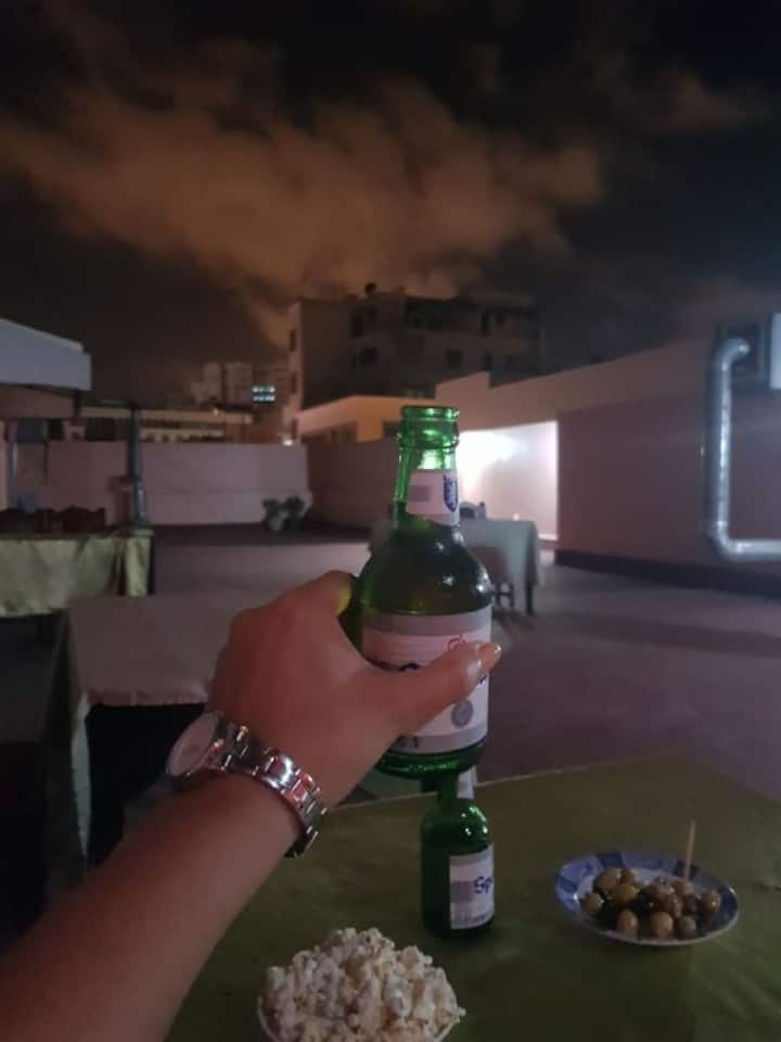 Morocco's Local Pilsner