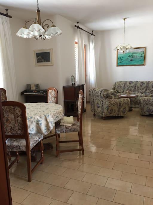 Sala doppia