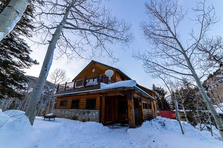 The Roost - 3 Minutes to Solitude Resort