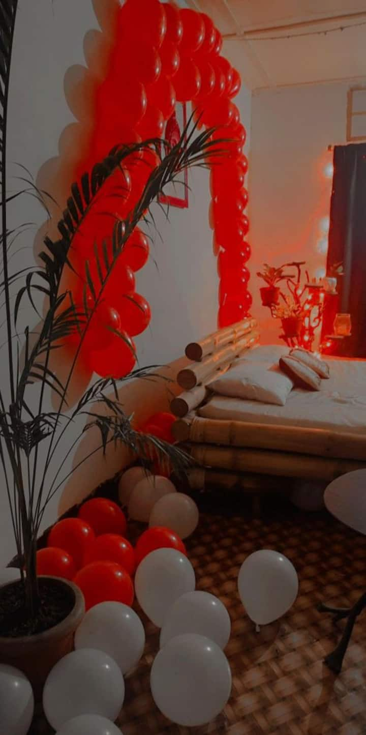 Exotica HomeStay