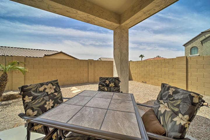 Mesa Retreat w/ Pool Access: 7 Miles to Usery Mtn!