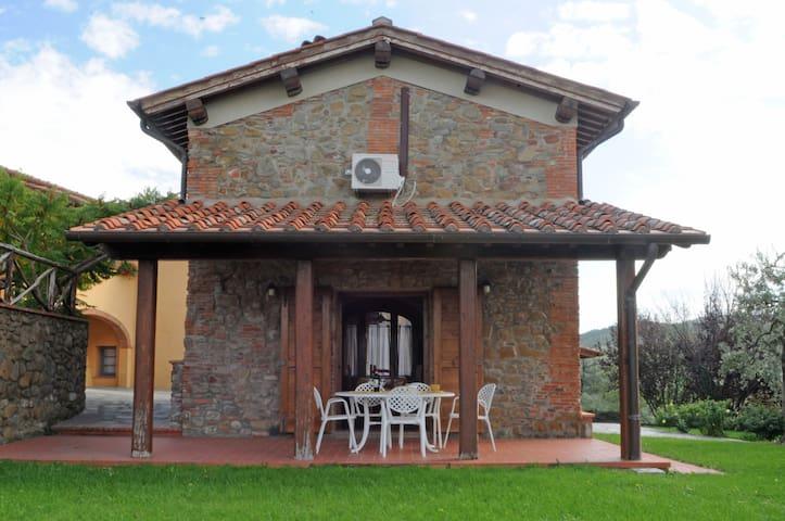 Appartamento Poggiarina Rosmarino - Cavriglia - Appartamento