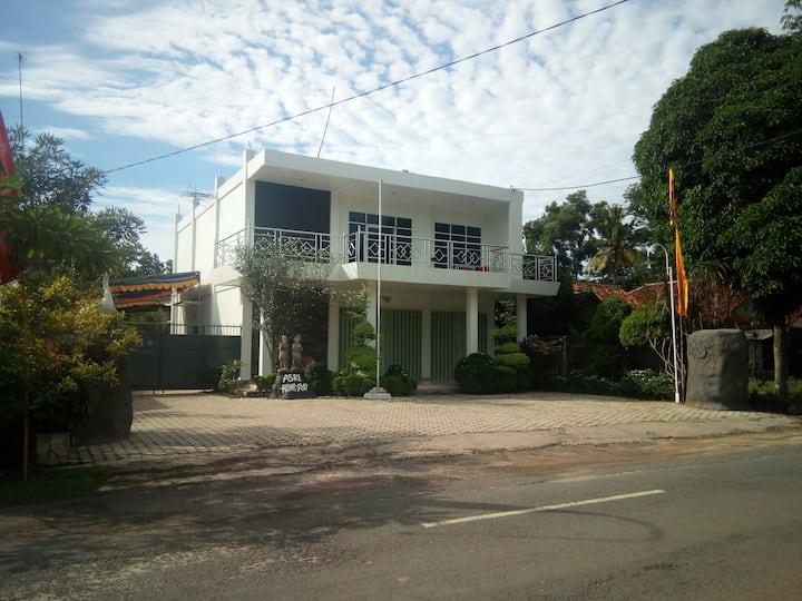 Home Stay Asri Nuansa Bali