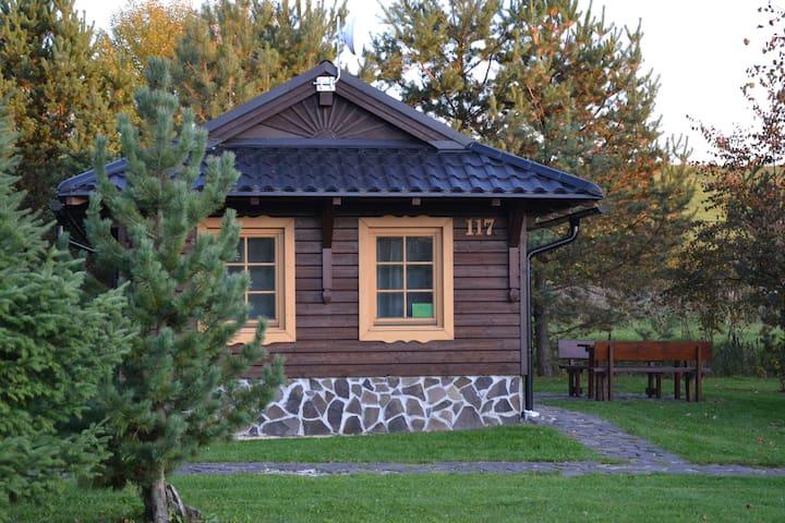 Holiday Home Tatralandia