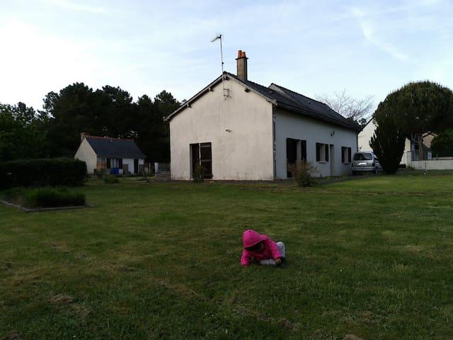 Maison du briquetier