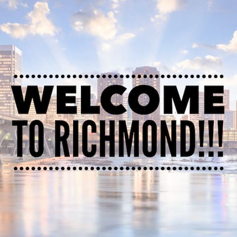 Richmond Guidebook