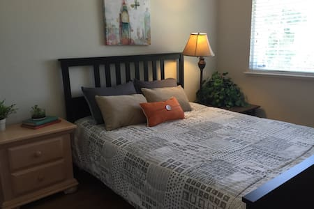 WOW! Modern and Remodeled! Room #2 Like a NEW home - Sacramento