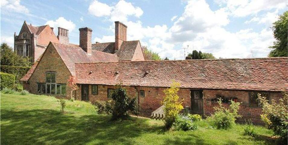 THE COTTAGE, BOLEBROKE, TN74JJ - East Sussex