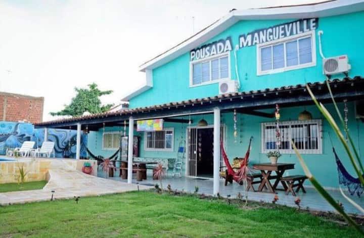Pousada Magueville