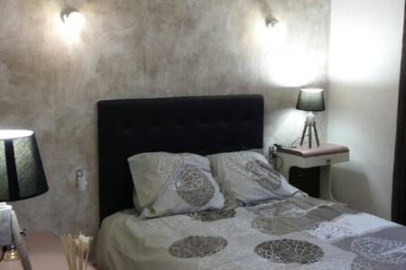 Appartement dans petit village au calme - Vaux-lès-Saint-Claude - Lakás