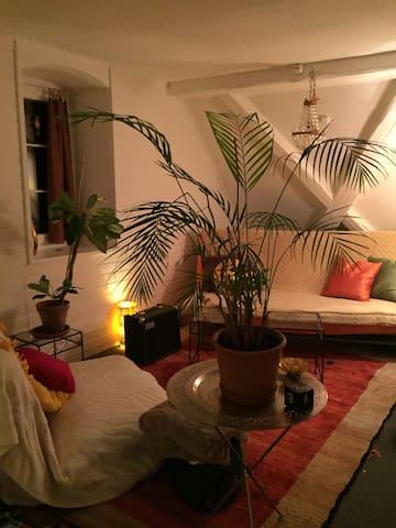 Appartement in der Altstadt
