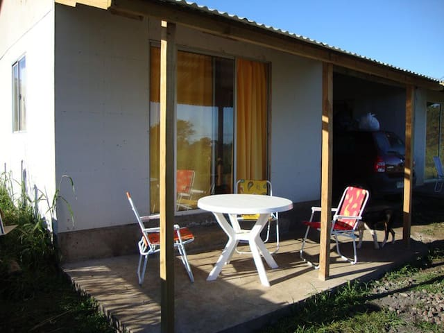 Beautiful cottage in Easter Island Rapanui Chile - Isla de Pascua - Cabana
