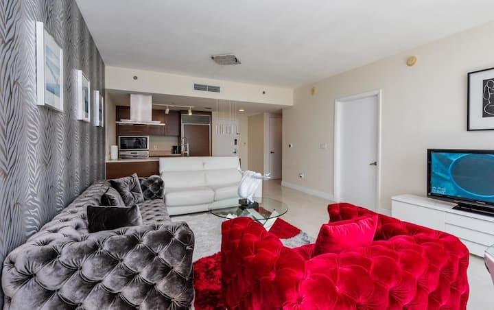 Very beautiful apartament!!!